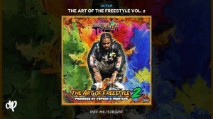 The Art Of The Freestyle Vol. 2 BY Lil Flip